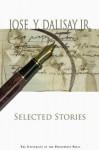 Selected Stories - Jose Y. Dalisay Jr.