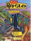 Totally Reptiles - Dennis Schatz, Peter Georgeson, Bob Gteisen