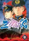 Zipang Vol. 18 - Kaiji Kawaguchi