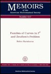 Families of Curves in P- And Zeuthen's Problem - Robin Hartshorne