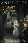 Interview with the Vampire: Claudia's Story Preview - Anne Rice, Ashley Marie Witter