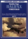 Handley Page Halifax Portfolio - R.M. Clarke