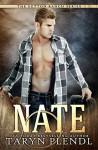 Nate: The Sutton Ranch Series Book 2 - Taryn Plendl, Kathryn M. Crane
