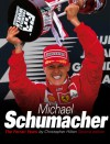 Michael Schumacher's Ferrari Years - Christopher Hilton