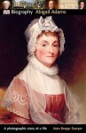 Abigail Adams - Kem Knapp Sawyer