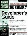 SQL Server 7 Developer's Guide - Michael Otey, Paul Conte