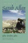 Journals of Sarab Affan - جبرا إبراهيم جبرا, Jabra Ibrahim Jabra