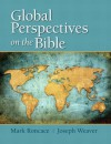 Global Perspectives on the Bible with Mysearchlab Access Code - Mark Roncace, Joseph Weaver