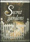 Secret Gardens (Australian Women's Weekly) - Maryanne Blacker