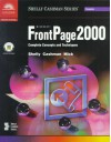 Microsoft FrontPage 2000: Complete Concepts and Techniques - Gary B. Shelly, Thomas J. Cashman, Michael Mick