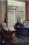 Elogio de la vejez - Hermann Hesse