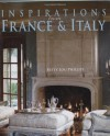 Inspirations from France & Italy - Betty Lou Phillips
