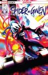 Spider-Gwen (2015-) #27 - Olivia Margraf, Veronica Fish, Jason Latour, Robbi Rodriguez