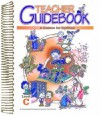 A Reason for Spelling: Teacher Guidebook Level C - Rebecca Burton, Kay Sutherland, Eva Hill