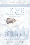 Hope Wrapped in Brokenness: My Broken Blue Nativity - Glenda Andrus, Joy Haney, Angela Carrington