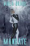 Mandate (Terran Times Second Wave Book 12) - Viola Grace