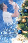 A Very Holland Christmas - Toni Griffin, Erika O WIlliams