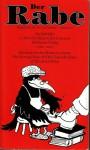 Der Rabe: Magazin für jede Art von Literatur - Nummer 65 - Gerd Haffmans