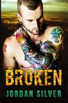 Broken - Jordan Silver
