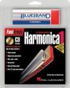 FastTrack Mini Harmonica Pack: Book/CD/Harmonica Pack (Fast Track Music Instruction) - Blake Neely, Doug Downing