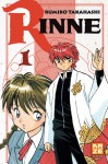 Rinne, tome 1 (Poche) - Rumiko Takahashi