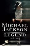 Michael Jackson: Legend: 1958-2009 - Chas Newkey-Burden