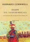 Sharpe y el tigre de Bengala (Sharpe #1) - Montserrat Batista Pegueroles, Bernard Cornwell