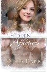 Hidden Affections - Delia Parr