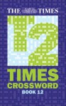 The Times T2 Crossword: Book 12 - Collins UK, Collins UK