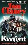 Kwant - Tom Clancy, Steve Pieczenik
