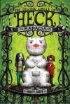 Rapacia: The Second Circle of Heck - Dale E. Basye, Bob Dob