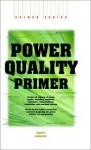Power Quality Primer - Barry W. Kennedy