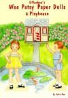 Effanbee's Wee Patsy Paper Dolls & Playhouse - John Axe