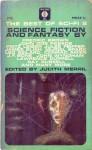 The Best of Sci-Fi 2 - Judith Merril