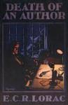 Death of an Author - E.C.R. Lorac