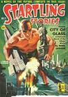 Startling Stories - 07/42: Adventure House Presents: - Noel Loomis, Kennie McDowd, William Morrison, L. Taylor Hansen, John P. Gunnison, Earl K. Bergey