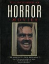 The Encyclopedia Of Horror Movies - Tom Milne, Phil Hardy, Paul Willemen