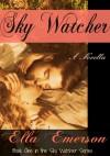 Sky Watcher - Ella Emerson