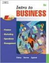 Intro to Business - Les R. Dlabay, Steven A. Eggland, James L. Burrow
