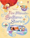Five-Minute Bedtime Stories. Author, Sam Taplin - Sam Taplin