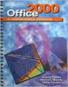 MS Office 2000 Suite: A Comprehensive Approach, Student Edition - McGraw-Hill Publishing, Carole Tobias, Sharon Fisher-Larson, Glencoe/McGraw-Hill