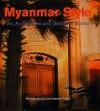 Myanmar Style - Luca Invernizzi Tettoni