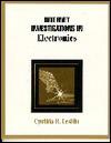 Internet Investigations in Electronics - Cynthia B. Leshin