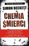 """Chemia Śmierci"" - Simon Beckett"