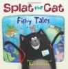 Splat the Cat: Fishy Tales (Audio) - Rob Scotton