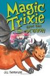 Magic Trixie #3 - Jill Thompson