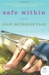 Safe Within: A Novel - Jean Reynolds Page