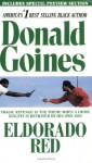 Eldorado Red - Donald Goines
