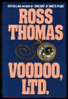 Voodoo, Ltd. - Ross Thomas