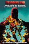 Shadowland: Power Man (Shadowland (Marvel Paperback)) - Mahmud Asar, Ray Height, Fred Van Lente